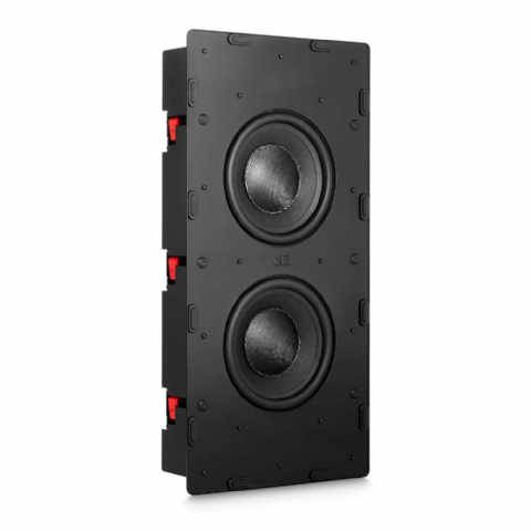 M&K IW 28S In Wall Subwoofer